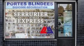 Serrurier Bruxelles pas cher -  depuis 1998.