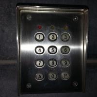 Code digital ouverture porte - Serrurier Bruxelles.